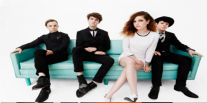 Echosmith - CDY Top 10
