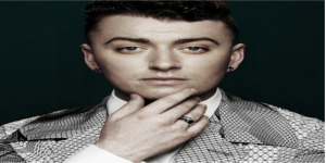 Sam Smith - CDY Top 10