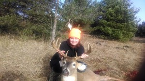 Jenny - 8 point