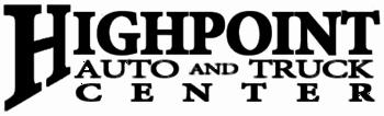 HighpointAutoLogo
