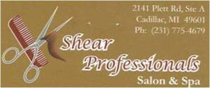 Shear Professional